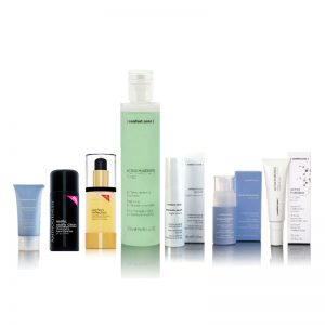Anti-Aging For Oily & Combination Skin